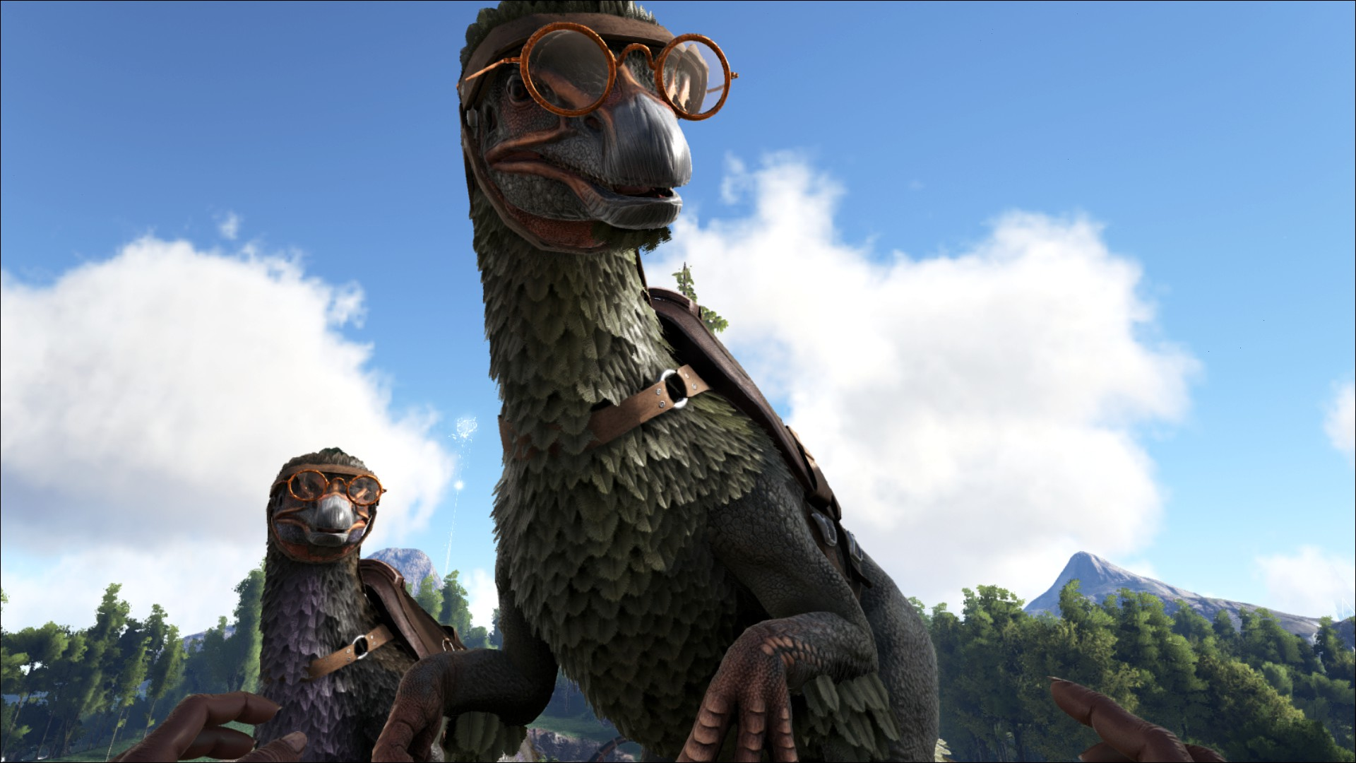 Ark:  Survival Evolved 07A37C649E838A97FC6F0BCC84910AD59C878C6C