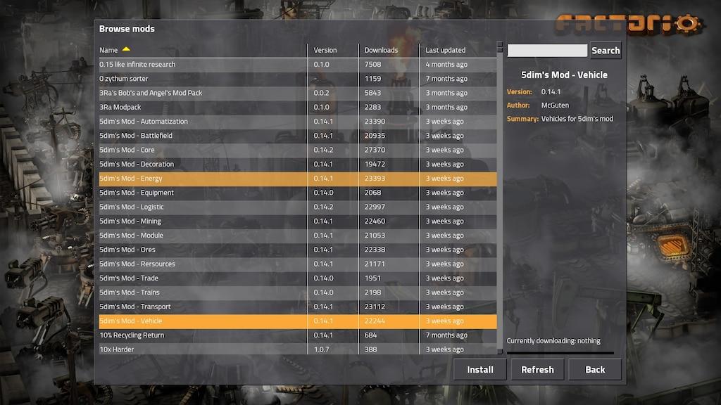 Steam Community :: Screenshot :: The ingame