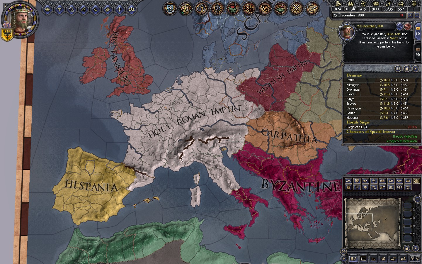 Steam Community :: Guide :: Translatio Imperii: A Guide to The Holy