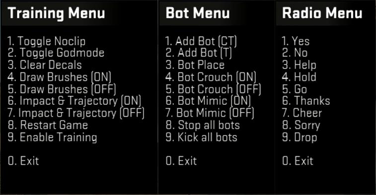 Steam Community :: Guide :: Advanced Config - Scripts, Binds
