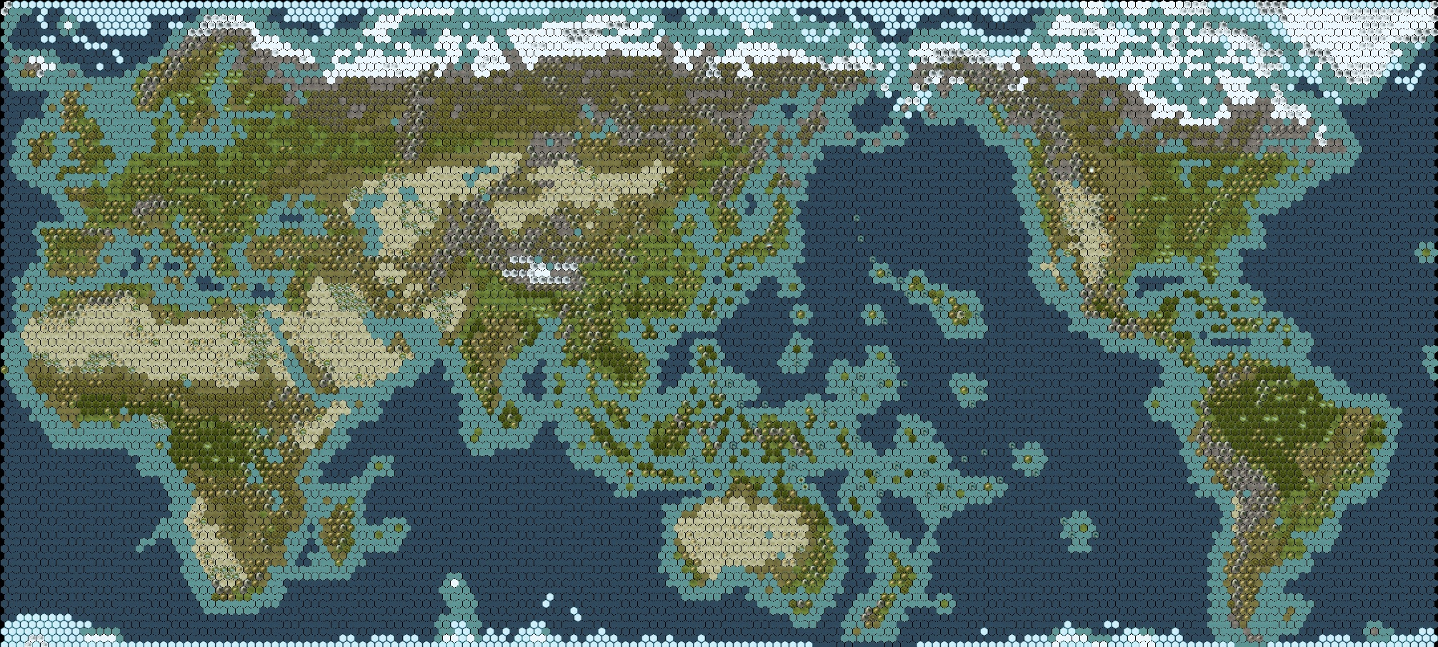 steam workshop yet not another earth maps pack