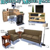 Steam Workshop :: The Roleplay Collection