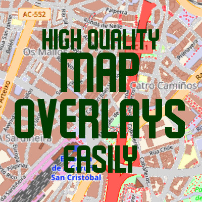 Steam Community :: Guide :: High Detail Overlays for Real