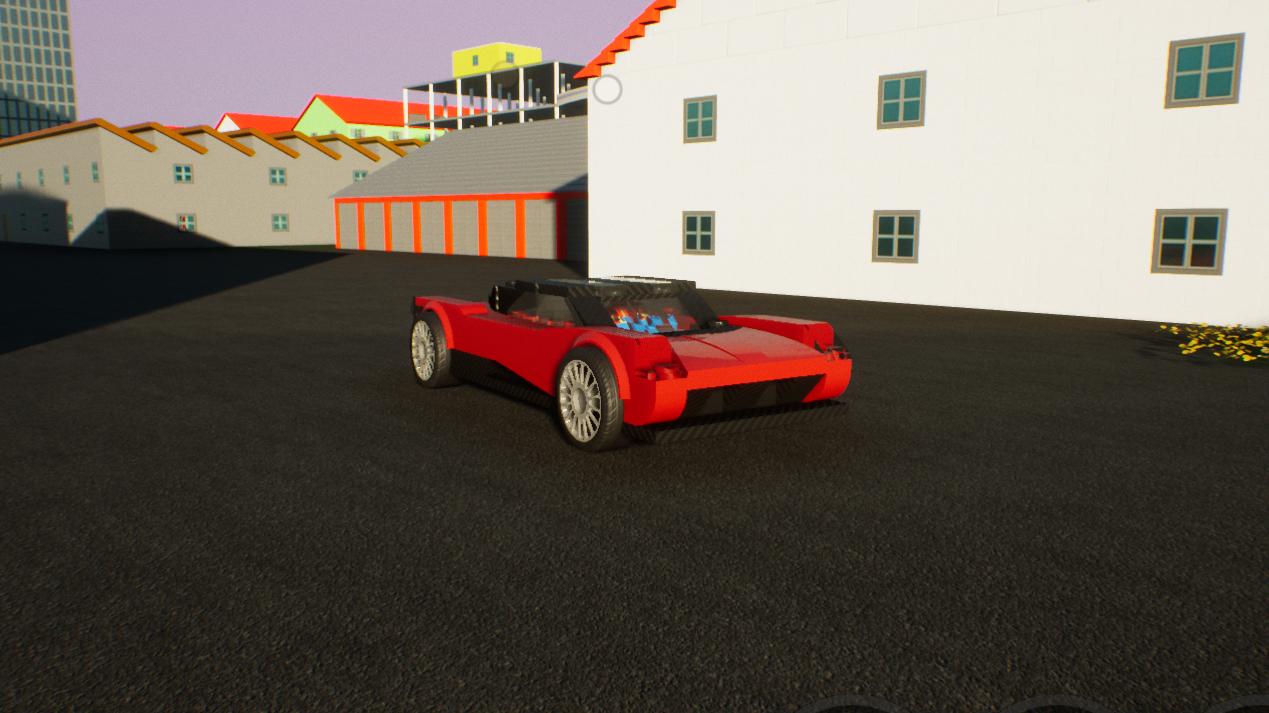 Steam Workshop 2012 Pagani Huayra