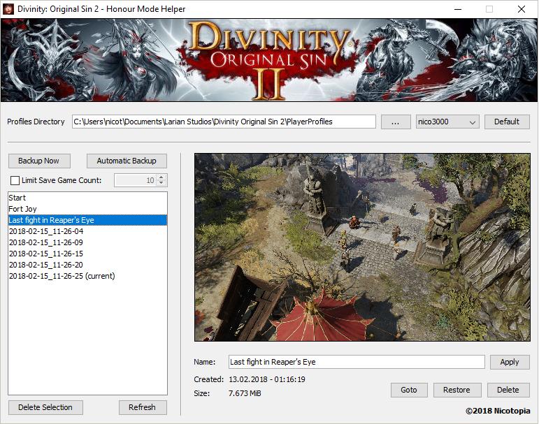 Steam Community :: Guide :: Honour Mode Helper