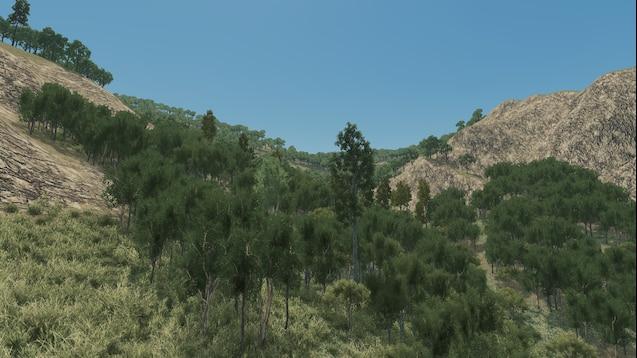 Steam Workshop :: Australia Coast HD map theme