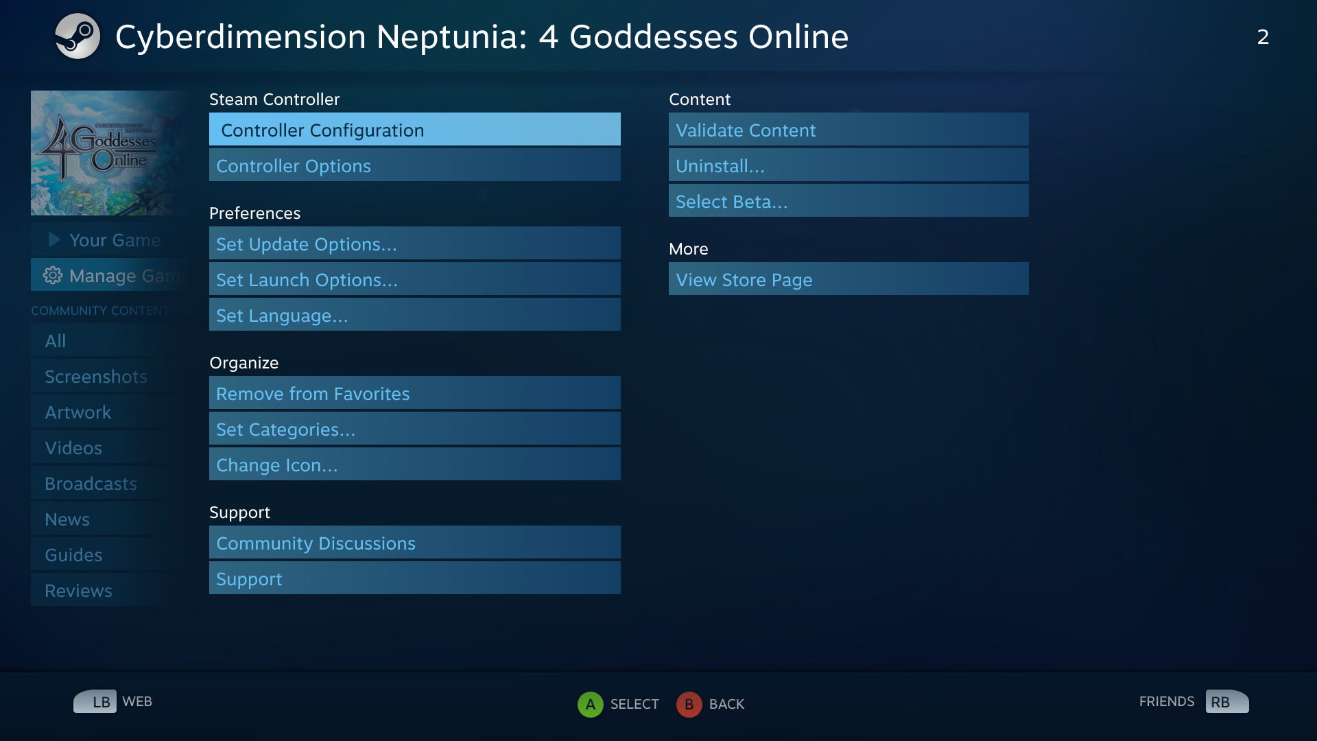 Steam Community :: Guide :: OLD GAMEPAD ISSUES FIX (updated)