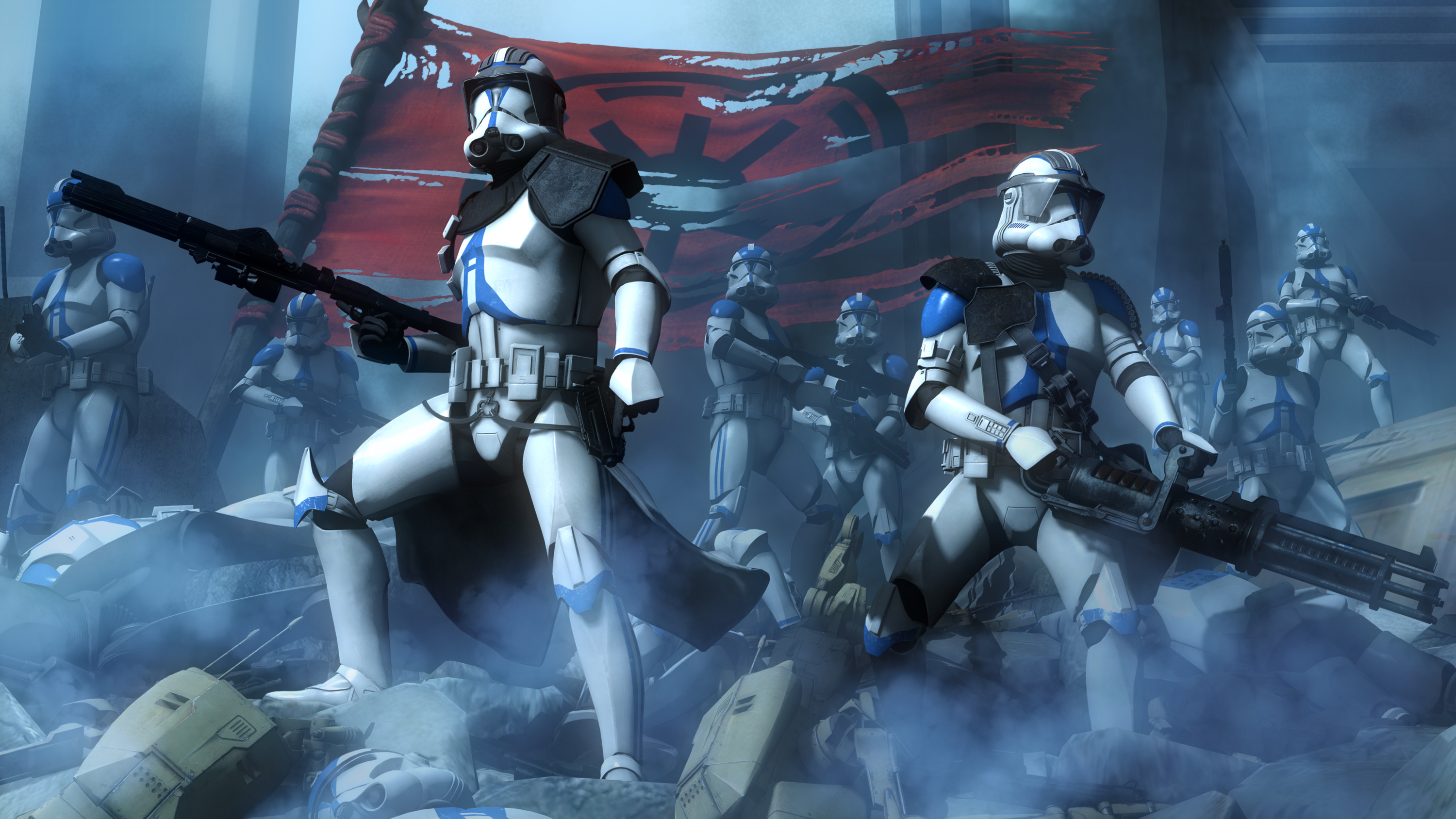 Steam Workshop Fr Clone Wars