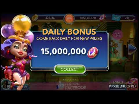 Pop Slots Free Chips