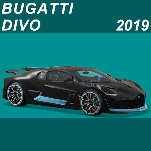 Steam Workshop Ads Bugatti Divo 2019 Simfphys