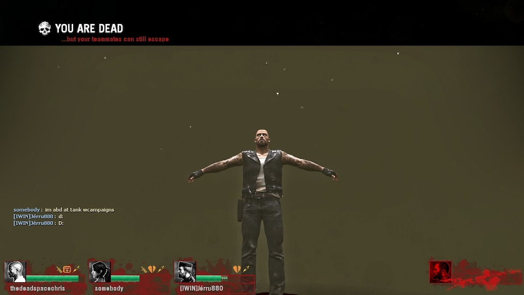 Steam Community :: Screenshot :: Cursed image