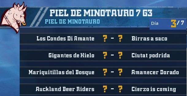 Campeonato Piel de Minotauro 7 - Grupo 3 / Jornada 3 - hasta el domingo 28 de octubre 9EFB6B00453AF181E587AD123EA74B73D311CA7D