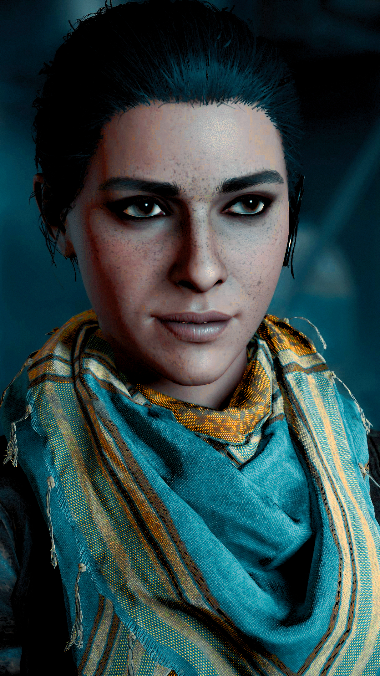 Steam Community Screenshot Layla Hassan