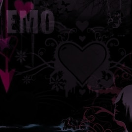 Steam Workshop Emo Wallpaper