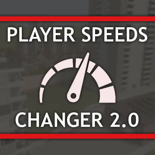 Simple Player Speeds Changer 2.0