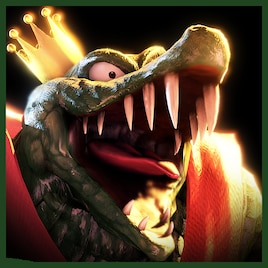 Steam Workshop :: King K  Rool (Super Smash Bros Ultimate) [now with