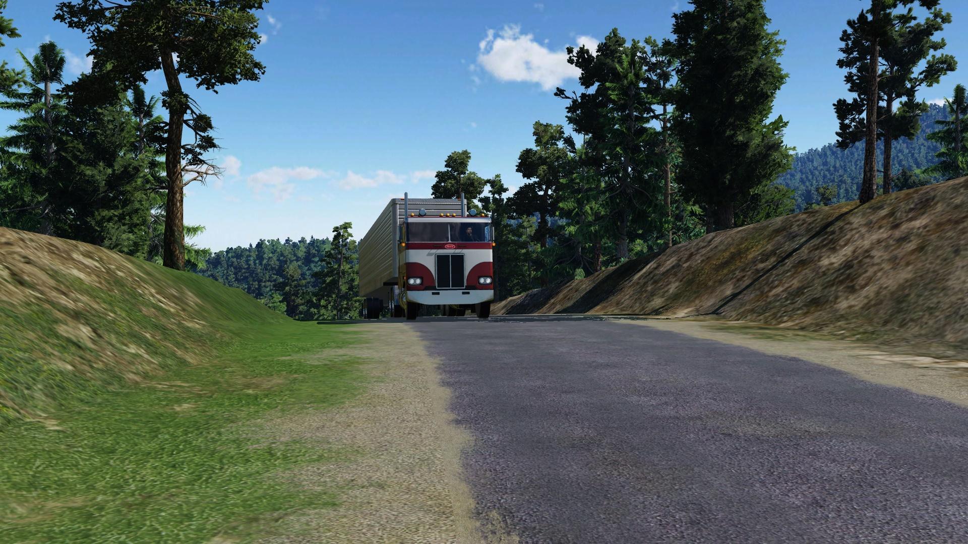 Steam Workshop :: Peterbilt 352
