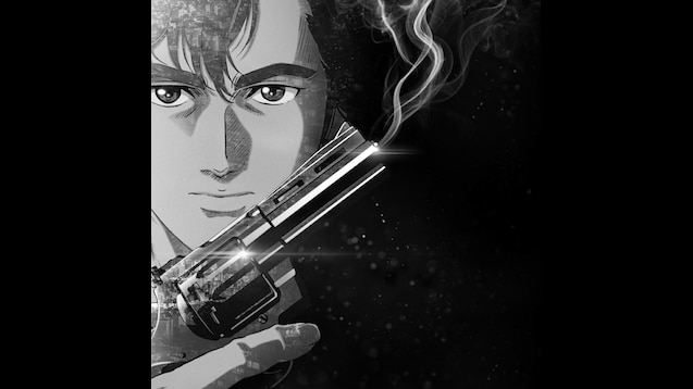 Steam Workshop City Hunter Ryo Saeba