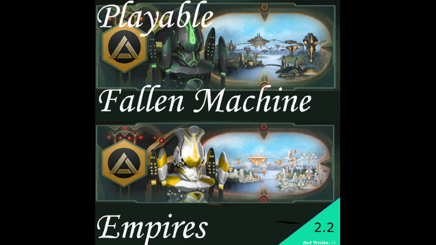 Stellaris 22 machine empire traits