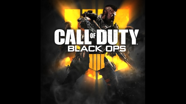 Steam Workshop :: Black Ops 4 Wallpaper