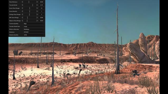 Steam Workshop :: Compressed Textures Project