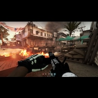 Steam Workshop :: Insurgency Weapons and stuff