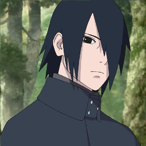 [Naruto] Sasuke Uchiha - Boruto New Generation