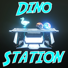 Steam Workshop :: Dino Station!