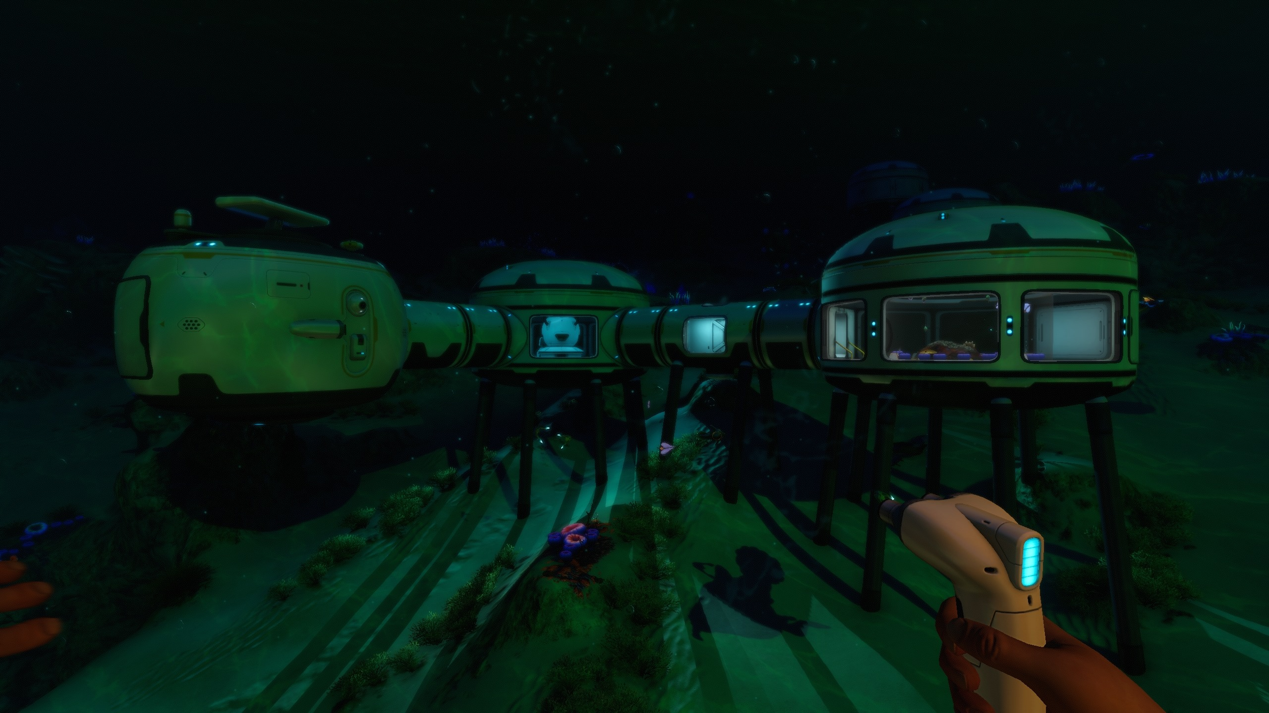 Steam Community Guide Deep Base 9 Build Self Sustaining Bases All Over The Map With Just 48 Inventory Slots Check our subnautica map out now for more information! steam community guide deep base 9