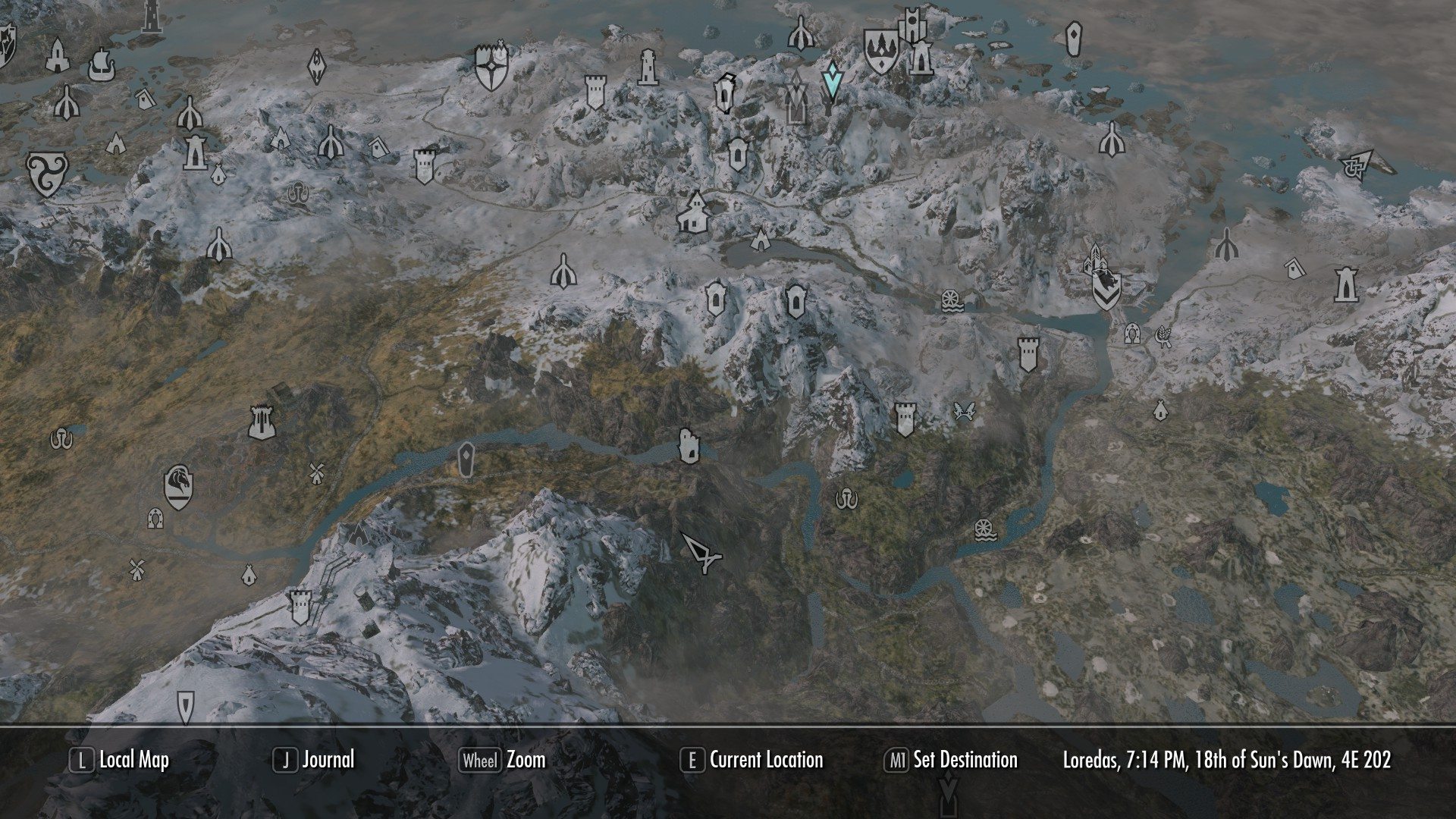 Steam munity Guide Cool Mods for Skyrim Special Edition
