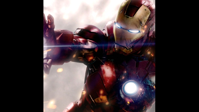 Steam Workshop Iron Man Wallpaper Marvel