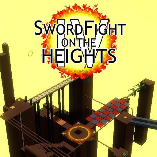 เวรกชอปบน Steam Roblox Sword Fight On The Heights Iv - horrible rp games in roblox