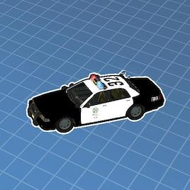 Steam Workshop :: Gta V police car