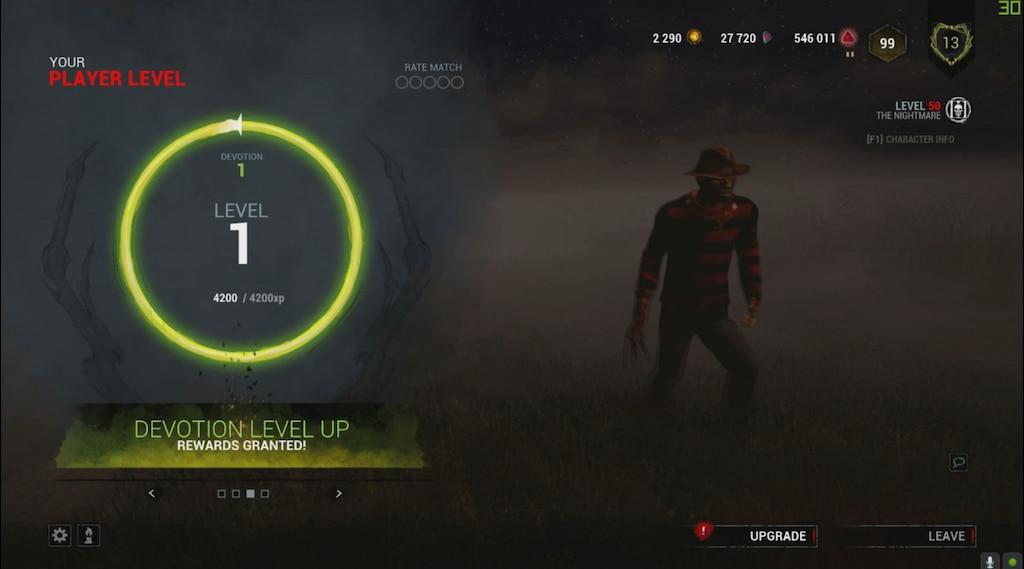 Cộng đồng Steam :: :: DEVOTION LEVEL UP
