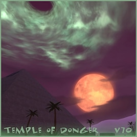 Steam Workshop :: Temple of Donger (Halloween)