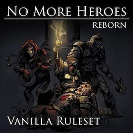 Steam Workshop :: No More Heroes - Vanilla Ruleset