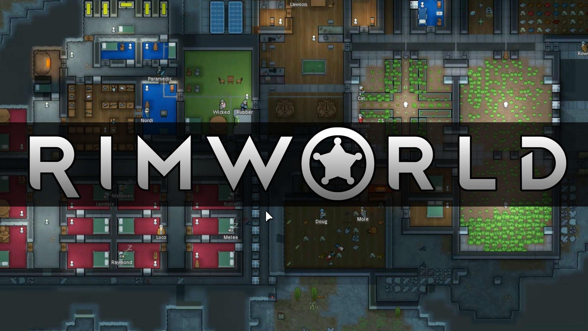Steam Workshop :: Rimtopia