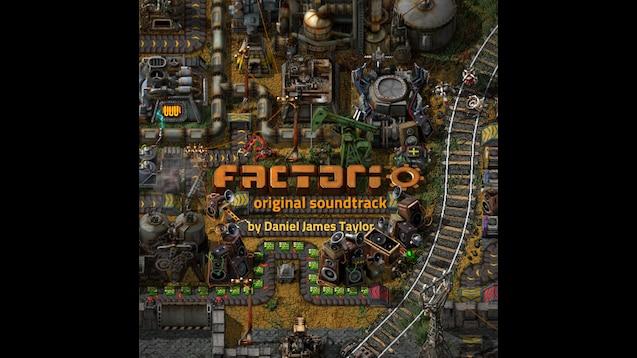 Steam Workshop :: Factorio Radio - CSL Music Mod