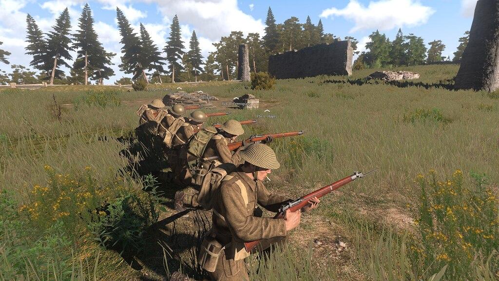 Steam Community :: :: Fire orders - Drill