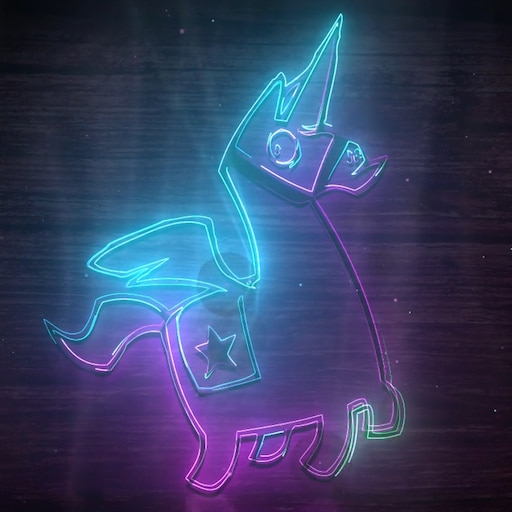 Steam Workshop::Fortnite-Llama-Live