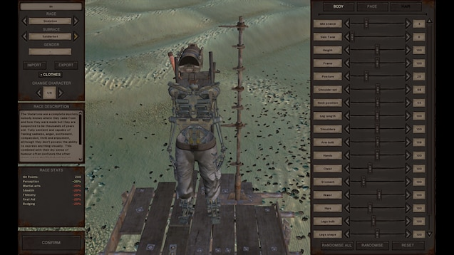 Steam Workshop :: Somethings - Playable more Skeltons -