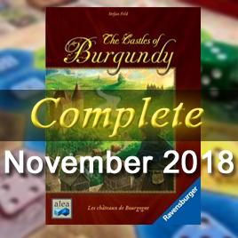Steam Workshop The Castles Of Burgundy Complete Edition