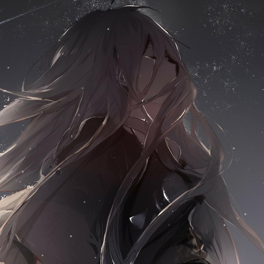 Anime Girl Wallpaper Crying - Anime Wallpaper HD