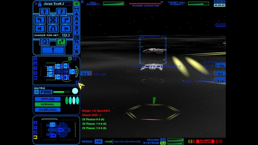 Steam Community :: Star Trek: Starfleet Command Gold Edition