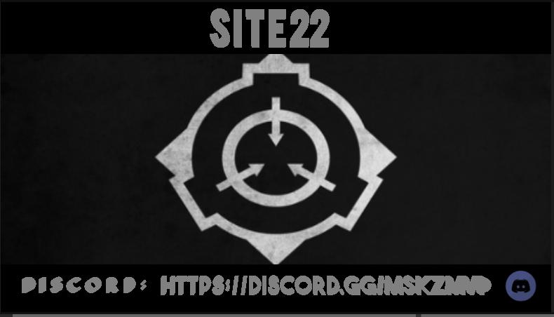 Steam Workshop :: [FR/QC] SCP-RP: Site 22   www site22 fr