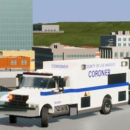 Steam Workshop :: Los Angeles County Coroner Truck