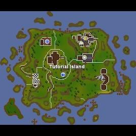 Steam Workshop :: Runescape - Tutorial Island