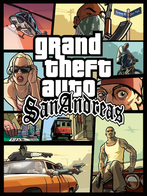 Steam Community :: Guide :: How to Downgrade your GTA: San