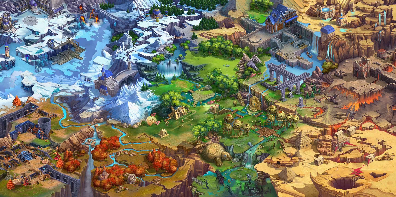 Steam Topluluğu :: Rehber :: Everything about Prime World