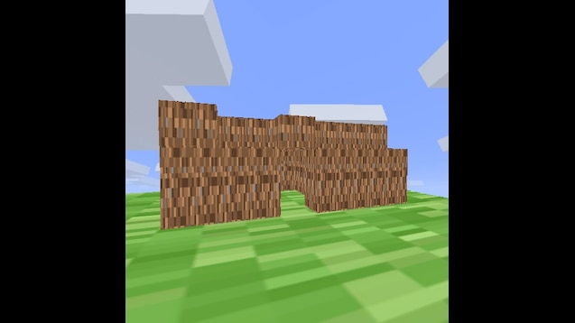 Steam Workshop Tiny Minecraft Dirt House Baseplate Map